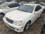 Lot: 1788 - 2006 Mercedes-Benz  - Key / Runs & Drives