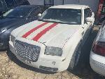 Lot: 1789 - 2006 Chrysler 300 - Key / Runs & Drives