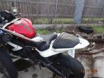 Lot: 03 - 2007 Yamaha R6 Motorcycle - Key