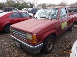 Lot: 10 - 1992 Ford Ranger Pickup - Key<BR><span style=color:red>UPDATED 03/05/20</span>