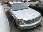 Lot: 1 - 2001 Cadillac Deville