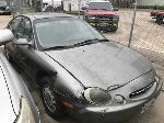 Lot: 4 - 1999 Ford Taurus