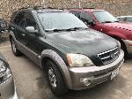 Lot: 5 - 2005 Kia Sorento SUV - Key / Runs & Drives