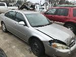 Lot: 8 - 2006 Chevy Impala - Key - Key / Runs & Drives