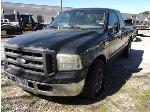 Lot: 102-80029 - 2007 FORD F-250 SUPER DUTY PICKUP