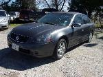 Lot: 106-3325 - 2006 NISSAN ALTIMA