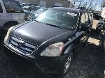 Lot: 33510 - 2005 Honda CR-V SUV