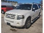 Lot: 4844 - 2004 Ford Expedition LTD SUV