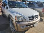 Lot: 4943 - 2006 Kia Sorento SUV