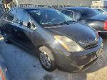Lot: 5013 - 2005 Toyota Prius J