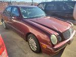 Lot: 5027 - 2000 Mercedez-Benz E320