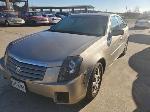Lot: 5078 - 2005 Cadillac CTS