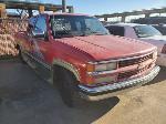Lot: 5151 - 1991 Chevy C1500 Pickup
