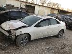 Lot: 35388 - 2008 Pontiac Grand Prix