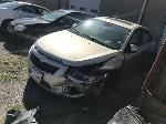 Lot: 35902 - 2013 Chevy Cruze