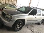 Lot: 35972 - 2005 Chevy Trailblazer SUV - Key / Started