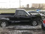 Lot: 36017 - 2006 Chevy Silverado Pickup