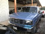 Lot: 36061 - 1996 Ford F-150 Eddie Bauer Pickup