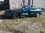 Lot: 36188 - 1997 Ford Taurus