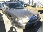 Lot: 36250 - 2001 Ford Crown Victoria