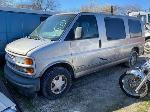 Lot: 3 - 1998 GMC Savannah Van