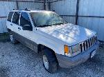 Lot: 4 - 1997 Jeep Grand Cherokee SUV - Key