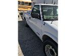 Lot: M-1 - 2002 Chevy S10 Pickup