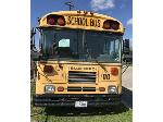 Lot: M-2 - 2000 Blue Bird Bus