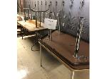 Lot: M-8 - (4) 6-ft Tables