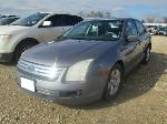 Lot: 0302-07 - 2007 FORD FUSION
