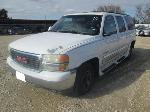 Lot: 0302-10 - 2000 GMC YUKON SUV