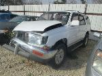 Lot: 0302-14 - 1996 TOYOTA 4RUNNER SUV