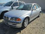 Lot: 0302-16 - 2000 BMW 323i