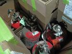 Lot: 9.PIONEER - CORE DAMPERS & CORE ASSY