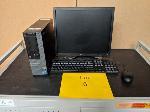 Lot: 06 - Dell Optiplex Desktop Computer Bundle - 06