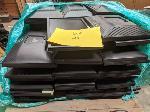 Lot: 21 - Pallet of damaged LCD Monitors