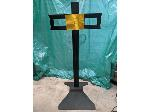 Lot: 22 - Free Standing LCD / Monitor / TV stand