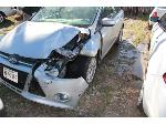 Lot: 04 - 2012 FORD FOCUS