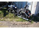 Lot: 07 - 2006 KAWASAKI VULCAN MOTORCYCLE