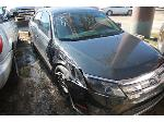 Lot: 10 - 2010 FORD FUSION