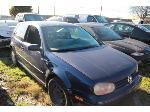 Lot: 20 - 2002 VW GOLF