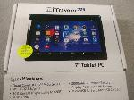 Lot: G153 - 7-IN TABLET
