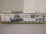 Lot: G177 - CAMPING TENT