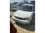 Lot: 17 - 2007 FORD FOCUS - KEY / STARTED