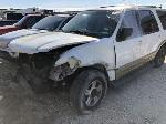 Lot: 56557 - 2004 FORD EXPEDITION SUV - KEY / STARTS
