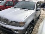Lot: 56703 - 2006 BMW X5 SUV
