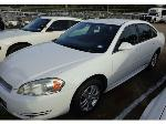 Lot: 3 - 2014 Chevrolet Impala - KEY