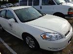 Lot: 5 - 2009  Chevrolet Impala LS - KEY