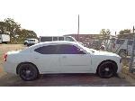 Lot: 8 - 2010 Dodge Charger - KEY