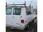 Lot: 9 - 1994 Chevrolet G30 Sport Van
